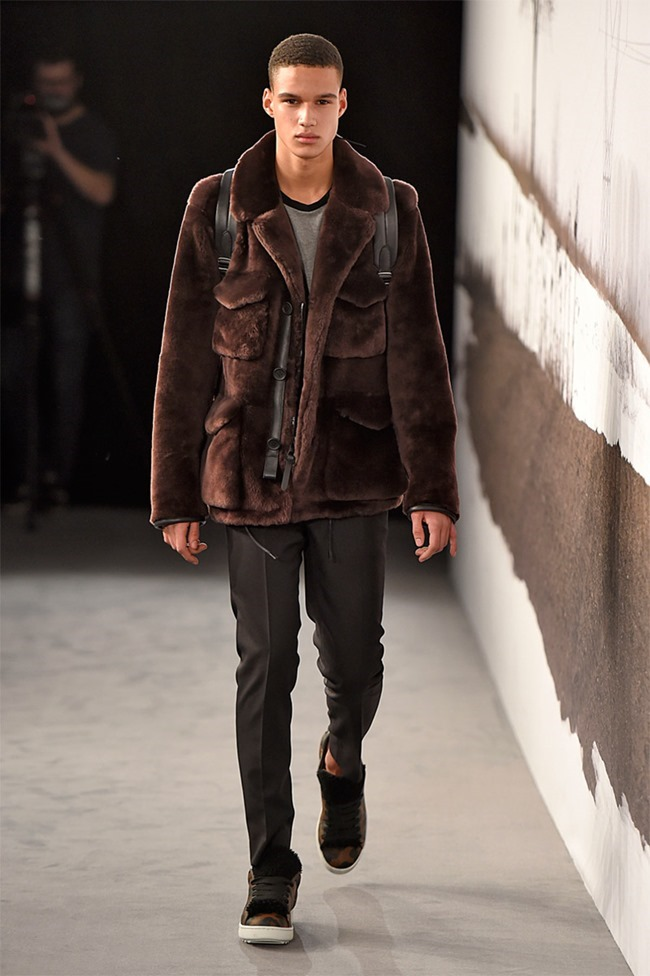 LONDON COLLECTIONS MEN Coach Fall 2015. www.imageamplified.com, Image Amplified (4)