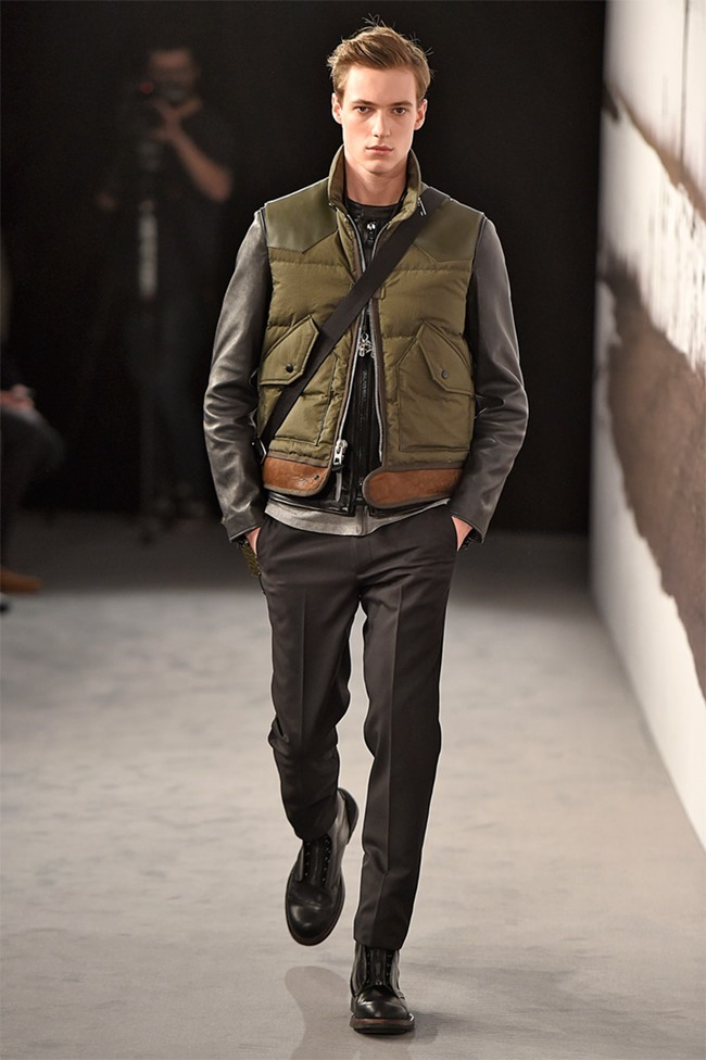LONDON COLLECTIONS MEN Coach Fall 2015. www.imageamplified.com, Image Amplified (18)
