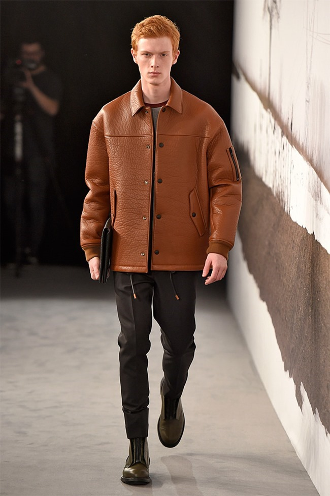 LONDON COLLECTIONS MEN Coach Fall 2015. www.imageamplified.com, Image Amplified (20)