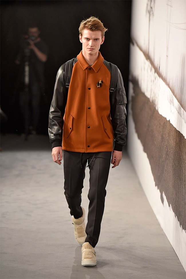LONDON COLLECTIONS MEN Coach Fall 2015. www.imageamplified.com, Image Amplified (21)