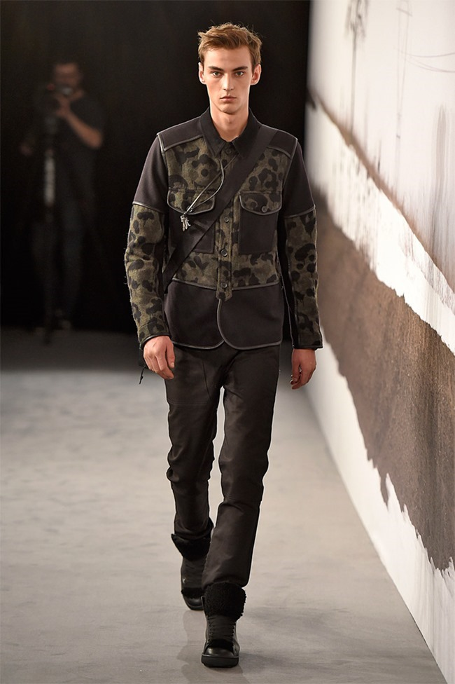 LONDON COLLECTIONS MEN Coach Fall 2015. www.imageamplified.com, Image Amplified (23)