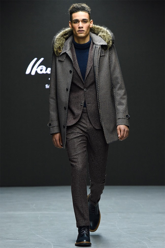 LONDON COLLECTIONS MEN Hardy Amies Fall 2015. www.imageamplified.com, Image Amplified (9)