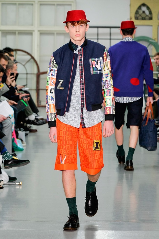 LONDON COLLECTIONS MEN Kit Neale Fall 2015. www.imageamplified.com, Image Amplified (4)