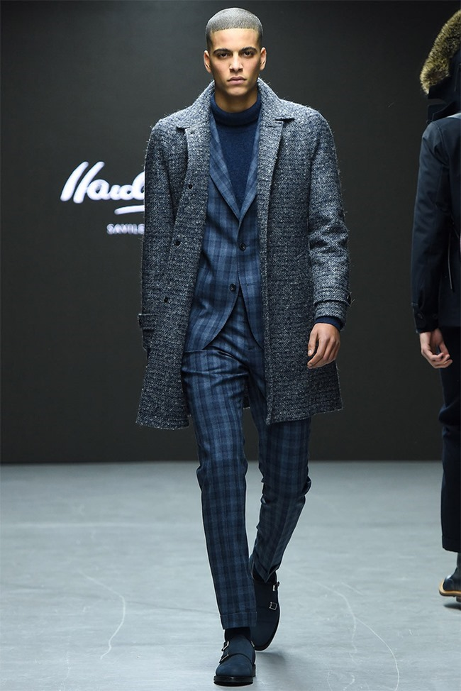 LONDON COLLECTIONS MEN Hardy Amies Fall 2015. www.imageamplified.com, Image Amplified (17)