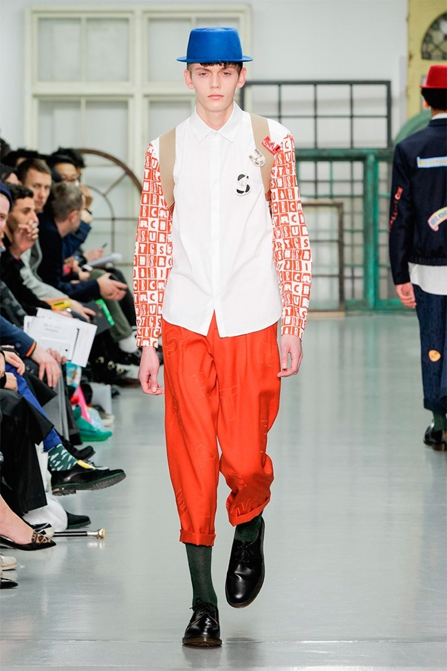 LONDON COLLECTIONS MEN Kit Neale Fall 2015. www.imageamplified.com, Image Amplified (10)