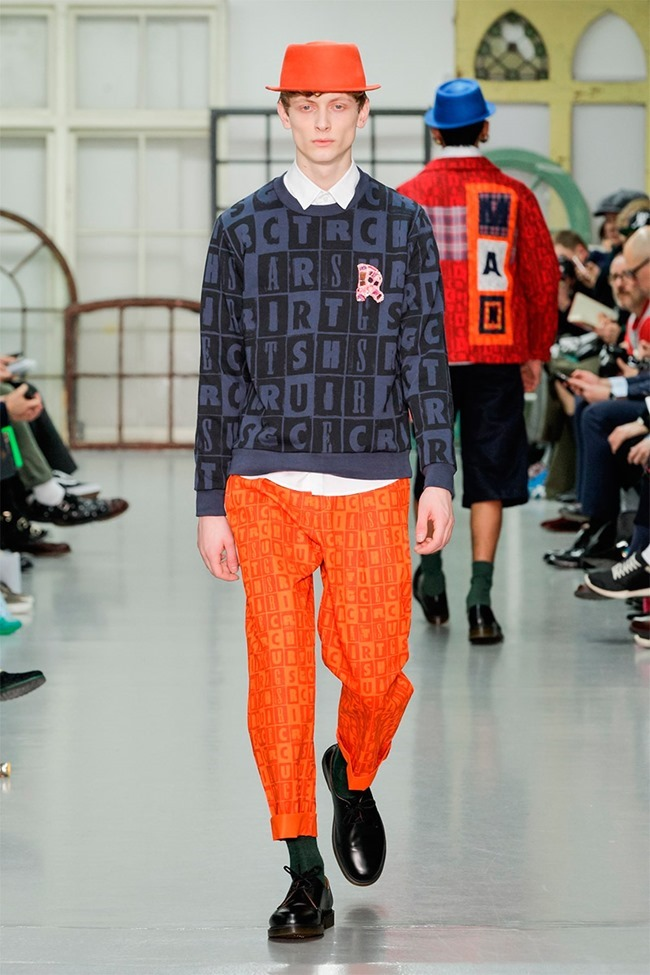 LONDON COLLECTIONS MEN Kit Neale Fall 2015. www.imageamplified.com, Image Amplified (15)