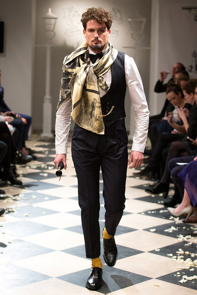 LONDON COLLECTIONS MEN Joshua Kane Fall 2015. www.imageamplified.com, Image Amplified (14)