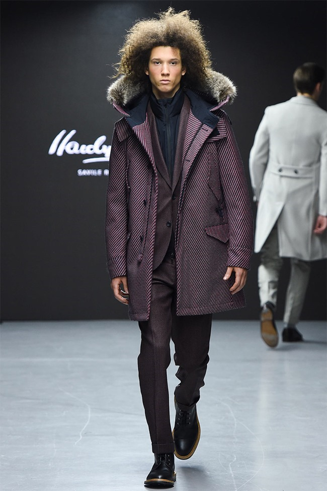 LONDON COLLECTIONS MEN Hardy Amies Fall 2015. www.imageamplified.com, Image Amplified (26)