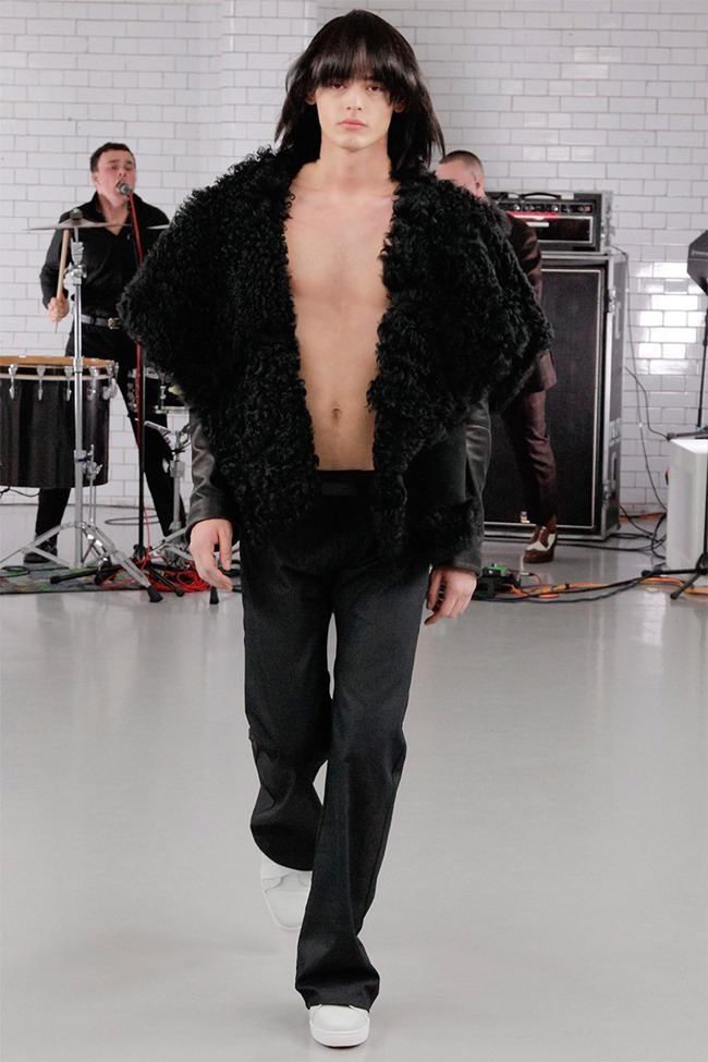 LONDON COLLECTIONS MEN Todd Lynn Fall 2015. www.imageamplified.com, Image Amplified (6)