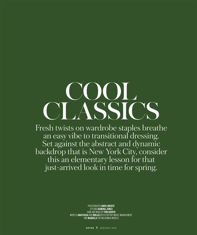 METRO MAGAZINE Cool Classics by Onin Lorente. Ramona Jones, January 2015, www.imageamplified.com, Image Amplified (1)