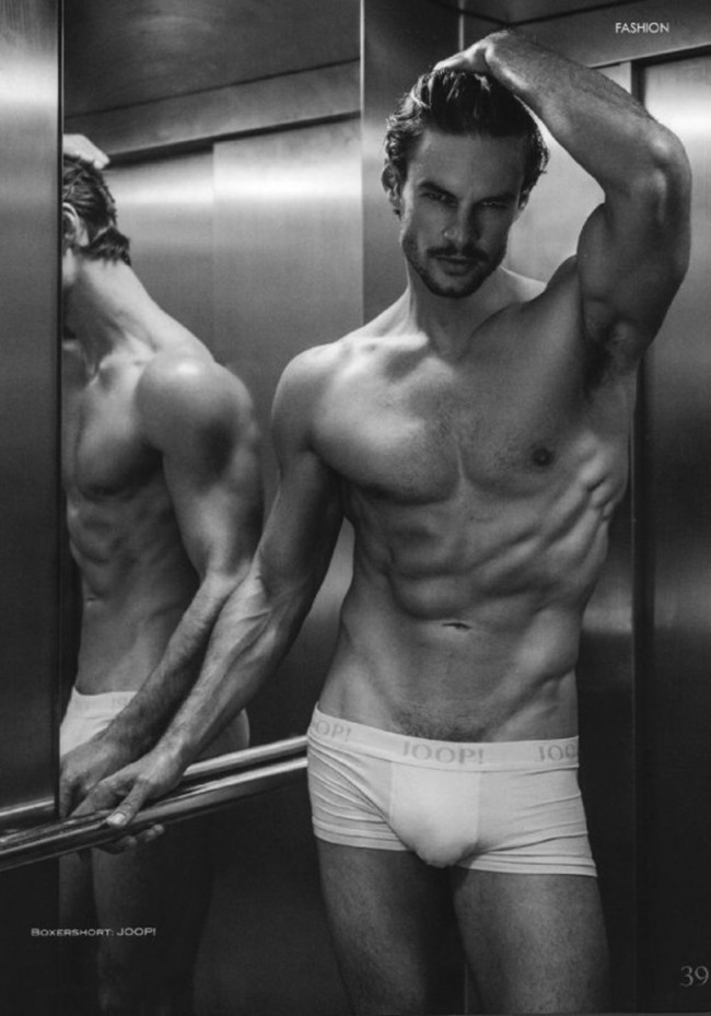 MASCULINE DOSAGE Leon Nieuwoudt by Juan Neira. Spring 2015, www.imageamplified.com, Image Amplified (7)