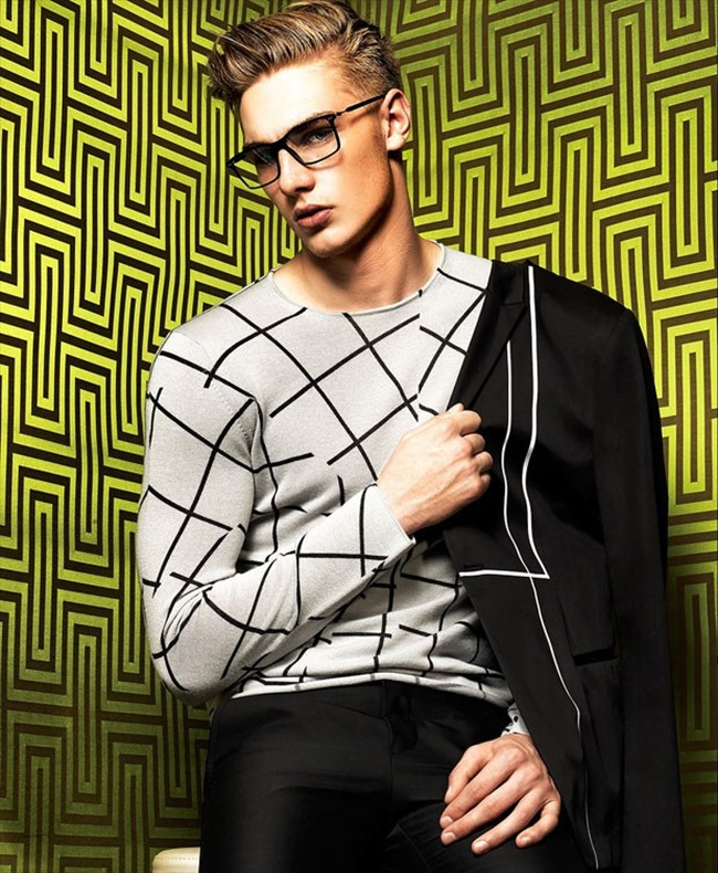 STYLE MAGAZINE Tommy Marr by Giovanni Squatriti. Alessandro Calascibetta, Spring 2015, www.imageamplified.com, Image Amplified (4)
