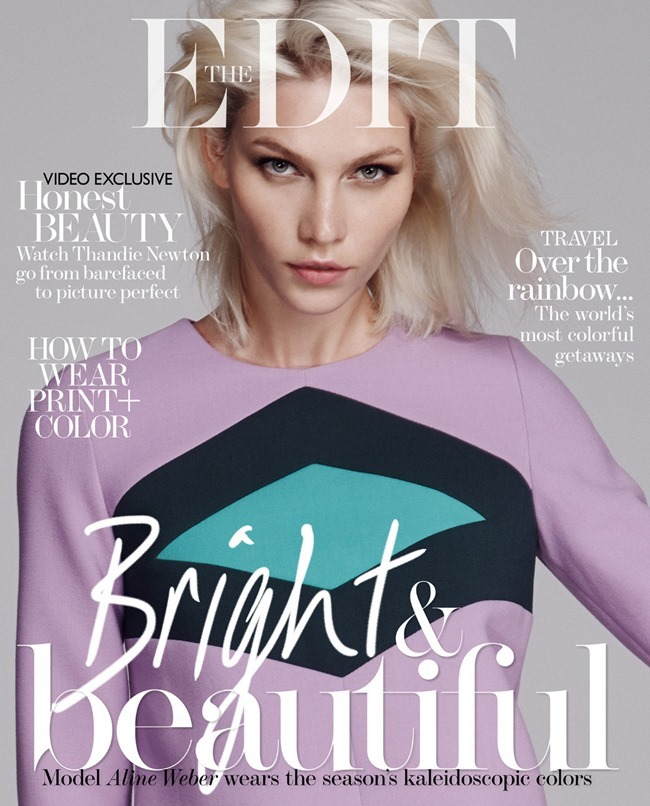 THE EDIT Aline WEber by Chris Colls. Maya Zepinic, January 2015, www.imageamplified.com, Image Amplified (7)
