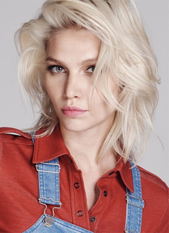 THE EDIT Aline WEber by Chris Colls. Maya Zepinic, January 2015, www.imageamplified.com, Image Amplified (3)