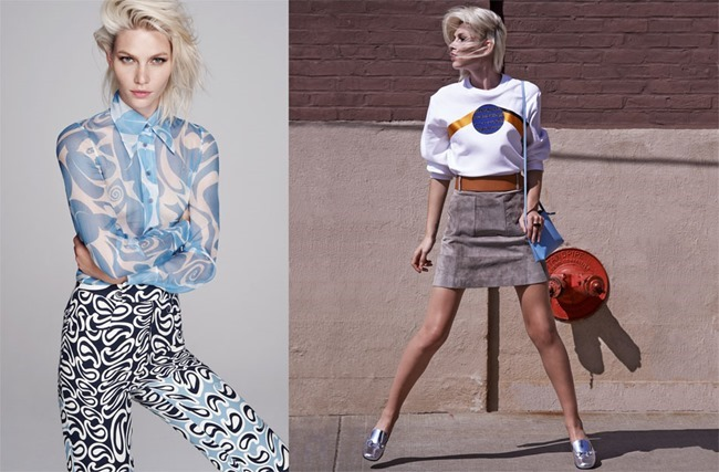 THE EDIT Aline WEber by Chris Colls. Maya Zepinic, January 2015, www.imageamplified.com, Image Amplified (6)