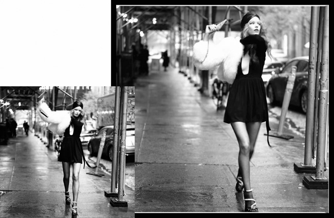 VOGUE ITALIA Hollie May Saker by Steven Meisel. Karl Templer, January 2015, www.imageamplified.com, Image Amplified (4)