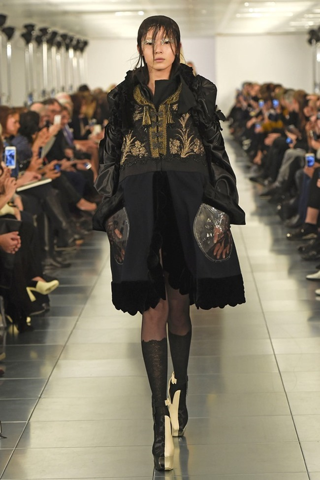 COLLECTION Maison Margiela Artisanal Couture Spring 2015. www.imageamplified.com, Image Amplified (3)
