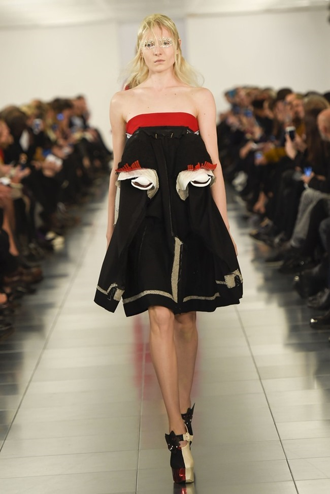 COLLECTION Maison Margiela Artisanal Couture Spring 2015. www.imageamplified.com, Image Amplified (6)
