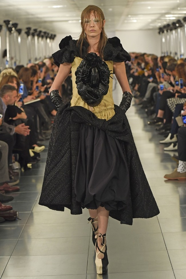 COLLECTION Maison Margiela Artisanal Couture Spring 2015. www.imageamplified.com, Image Amplified (8)