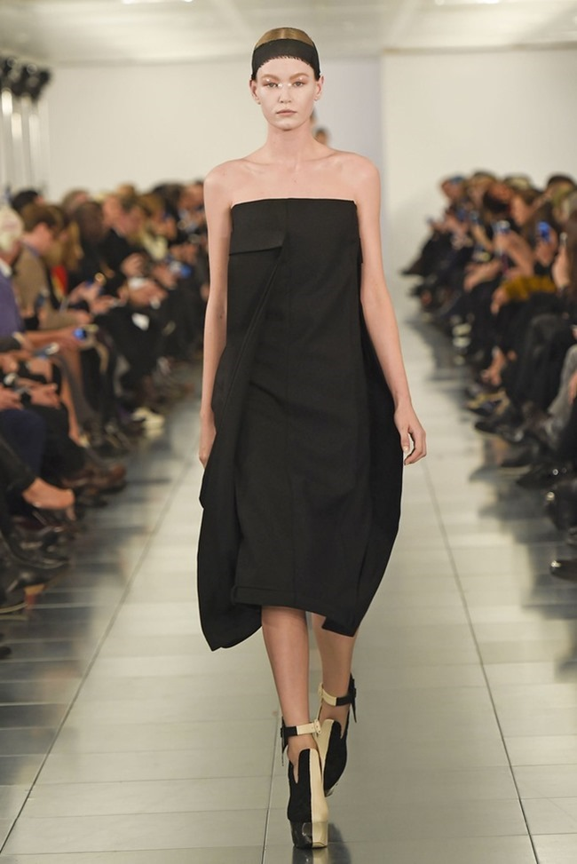 COLLECTION Maison Margiela Artisanal Couture Spring 2015. www.imageamplified.com, Image Amplified (18)