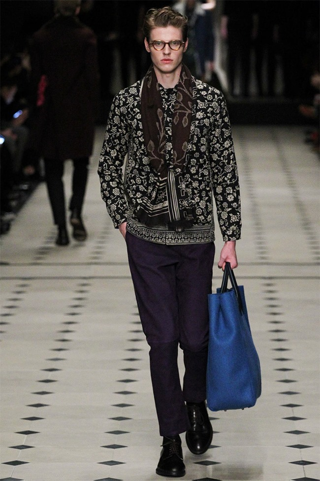 LONDON COLLECTIONS MEN Burberry Prorsum Fall 2015. www.imageamplified.com, Image Amplified (11)