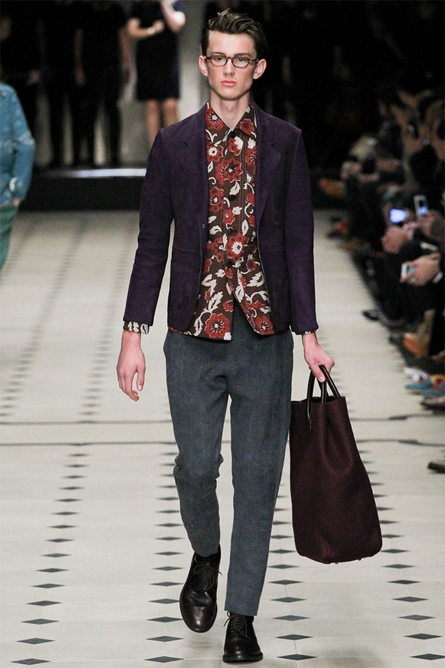 LONDON COLLECTIONS MEN Burberry Prorsum Fall 2015. www.imageamplified.com, Image Amplified (14)