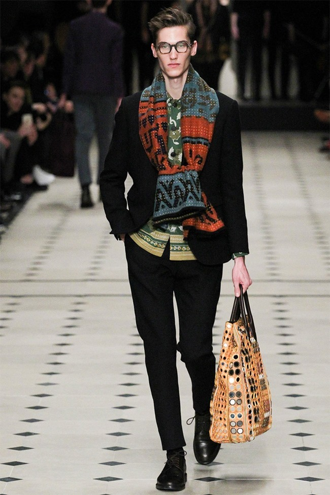 LONDON COLLECTIONS MEN Burberry Prorsum Fall 2015. www.imageamplified.com, Image Amplified (15)