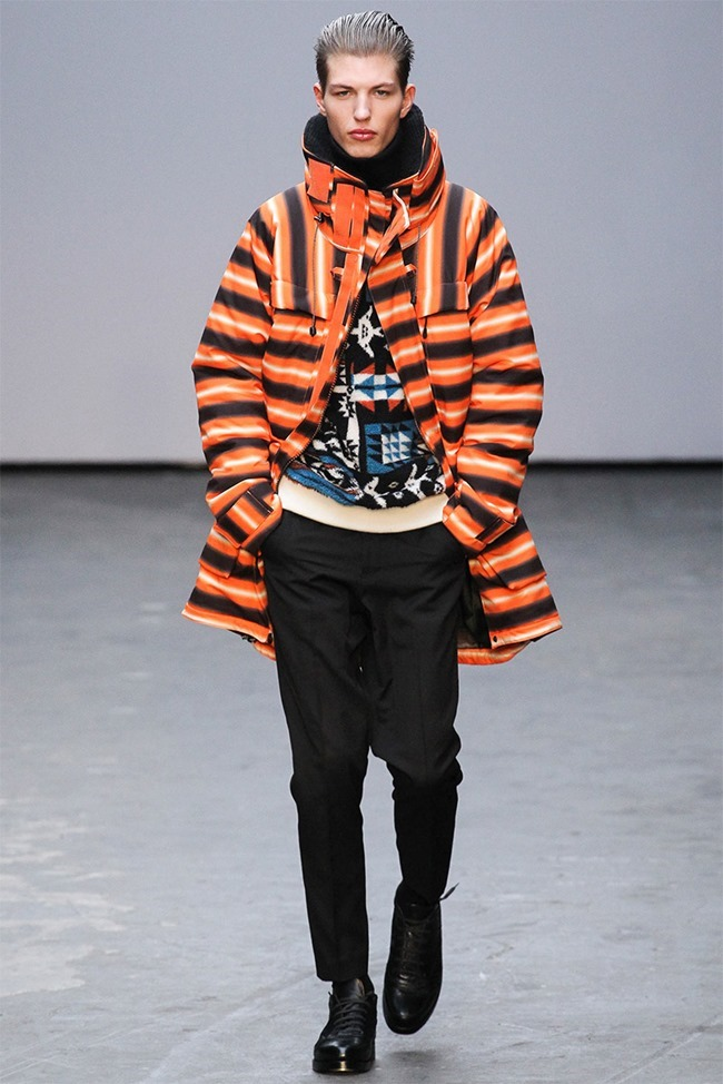 LONDON COLLECTIONS MEN Casely-Hayford Fall 2015. www.imageamplified.com, Image Amplified (2)