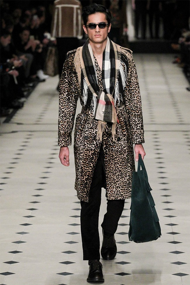 LONDON COLLECTIONS MEN Burberry Prorsum Fall 2015. www.imageamplified.com, Image Amplified (21)