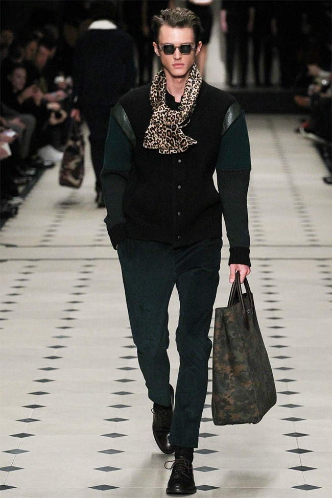 LONDON COLLECTIONS MEN Burberry Prorsum Fall 2015. www.imageamplified.com, Image Amplified (32)