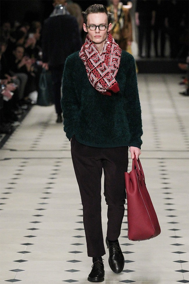 LONDON COLLECTIONS MEN Burberry Prorsum Fall 2015. www.imageamplified.com, Image Amplified (38)