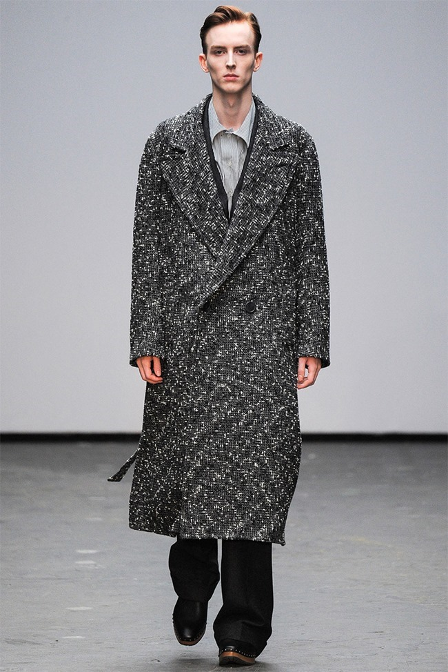 LONDON COLLECTIONS MEN E. Tautz Fall 2015. www.imageamplified.com, Image Amplified (3)