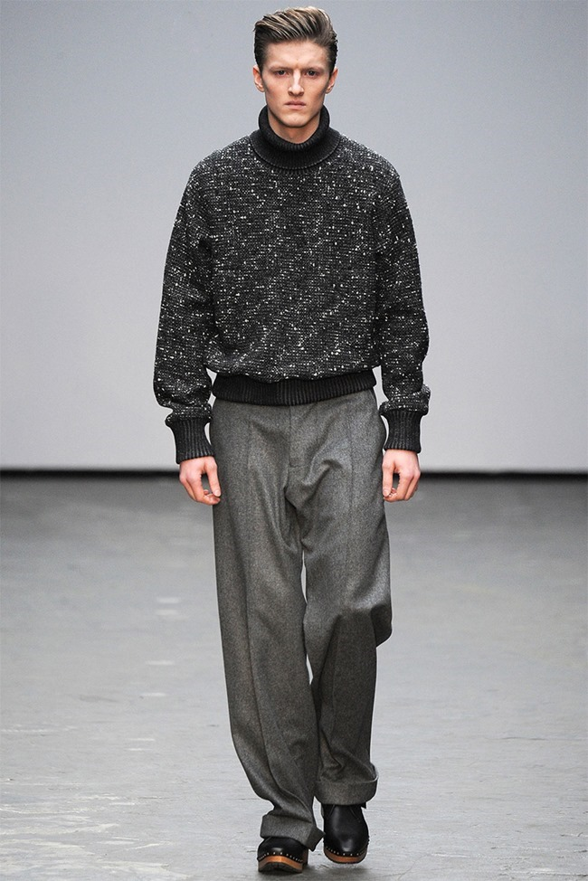 LONDON COLLECTIONS MEN E. Tautz Fall 2015. www.imageamplified.com, Image Amplified (5)