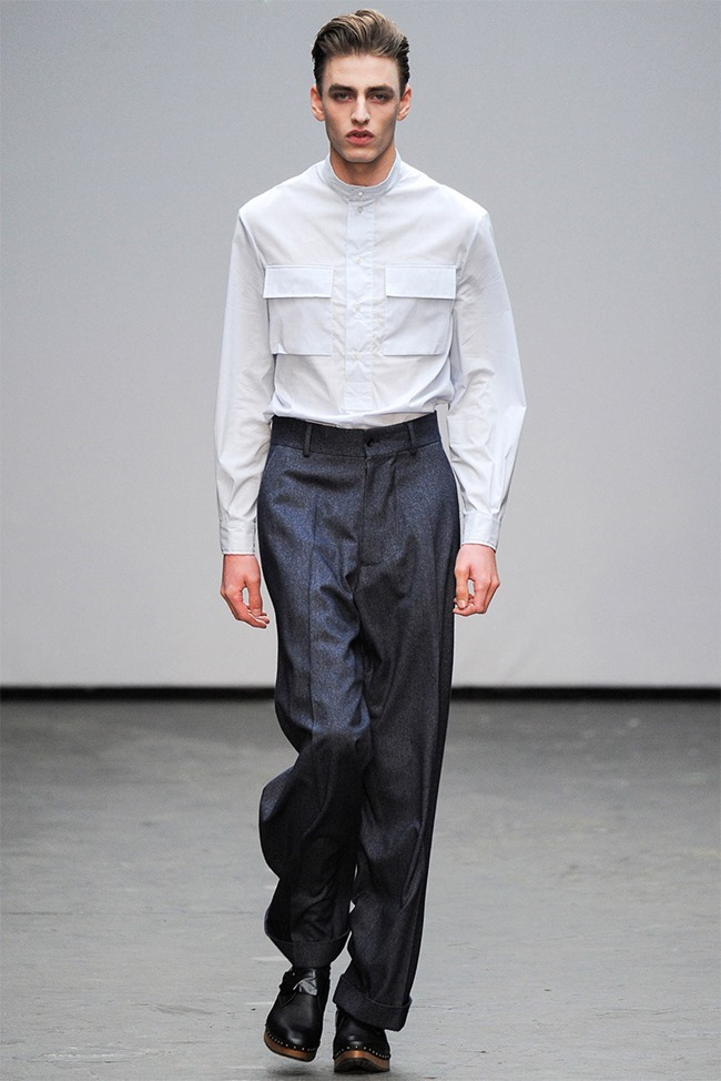 LONDON COLLECTIONS MEN E. Tautz Fall 2015. www.imageamplified.com, Image Amplified (8)