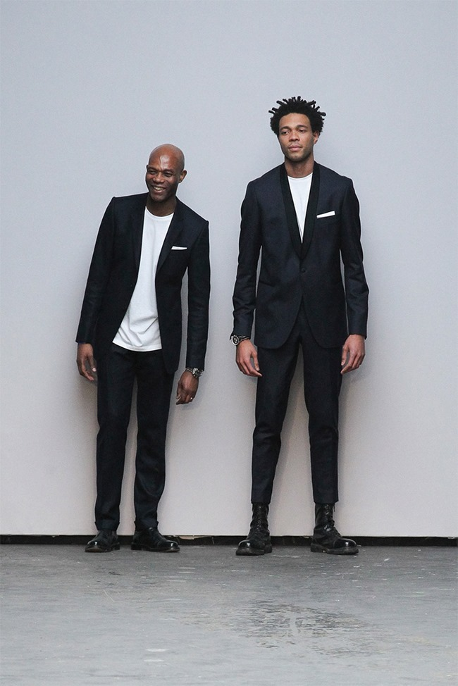 LONDON COLLECTIONS MEN Casely-Hayford Fall 2015. www.imageamplified.com, Image Amplified (33)