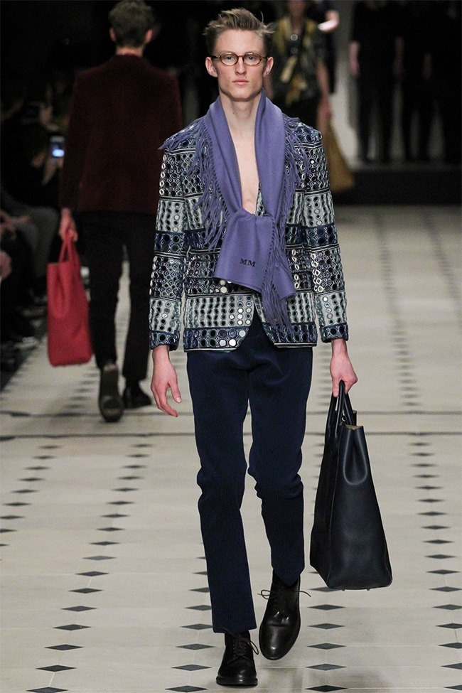 LONDON COLLECTIONS MEN Burberry Prorsum Fall 2015. www.imageamplified.com, Image Amplified (45)