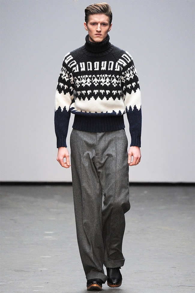 LONDON COLLECTIONS MEN E. Tautz Fall 2015. www.imageamplified.com, Image Amplified (23)