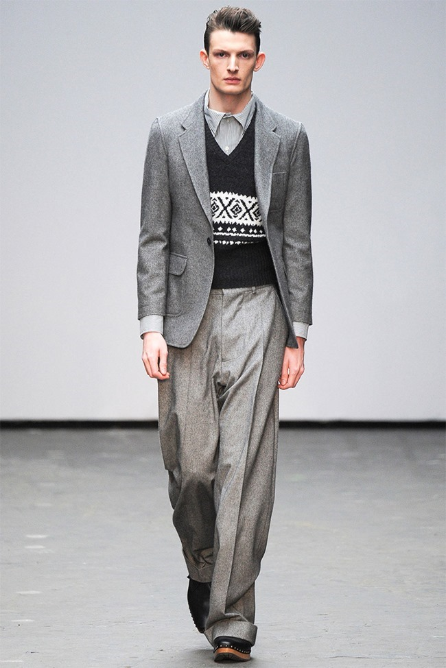 LONDON COLLECTIONS MEN E. Tautz Fall 2015. www.imageamplified.com, Image Amplified (26)