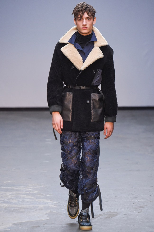 LONDON COLLECTIONS MEN James Long Fall 2015. www.imageamplified.com, Image Amplified (1)