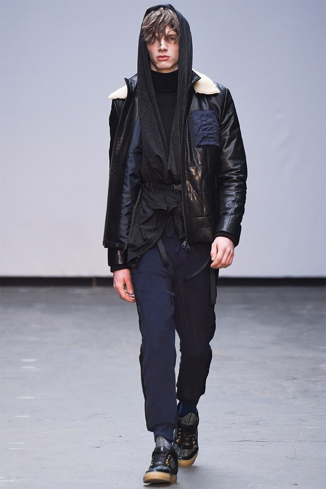 LONDON COLLECTIONS MEN James Long Fall 2015. www.imageamplified.com, Image Amplified (3)