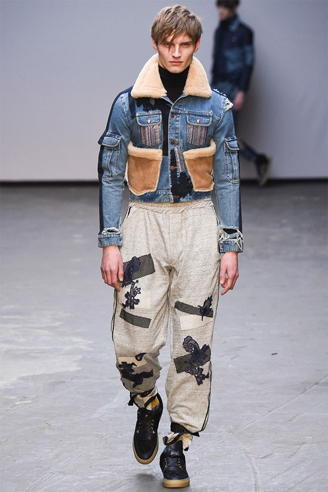 LONDON COLLECTIONS MEN James Long Fall 2015. www.imageamplified.com, Image Amplified (6)