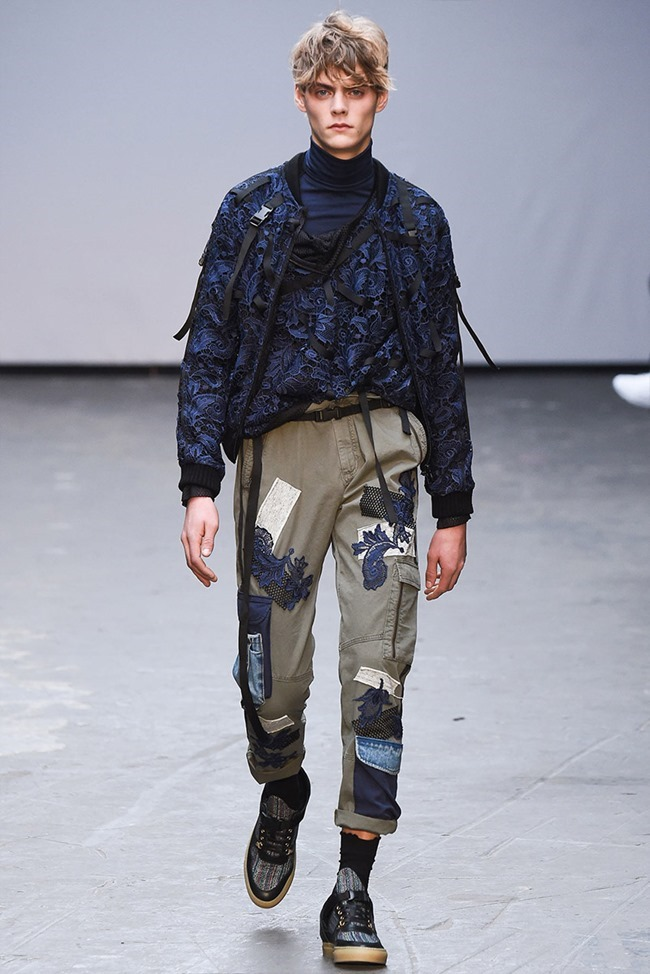 LONDON COLLECTIONS MEN James Long Fall 2015. www.imageamplified.com, Image Amplified (15)