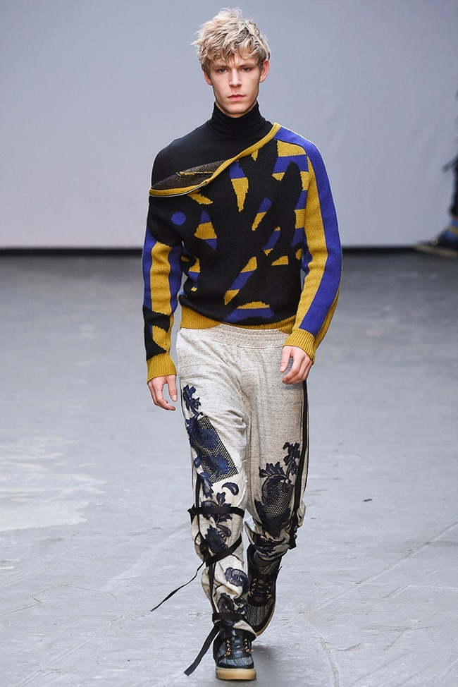 LONDON COLLECTIONS MEN James Long Fall 2015. www.imageamplified.com, Image Amplified (16)