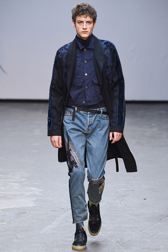 LONDON COLLECTIONS MEN James Long Fall 2015. www.imageamplified.com, Image Amplified (19)