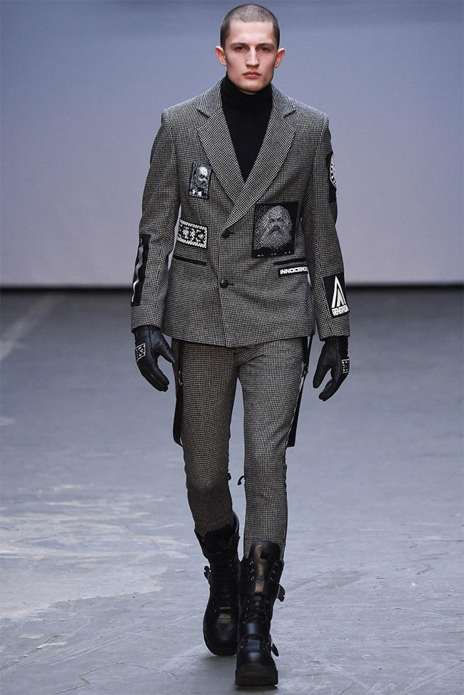 LONDON COLLECTIONS MEN KTZ Fall 2015. www.imageamplified.com, Image Amplified (3)