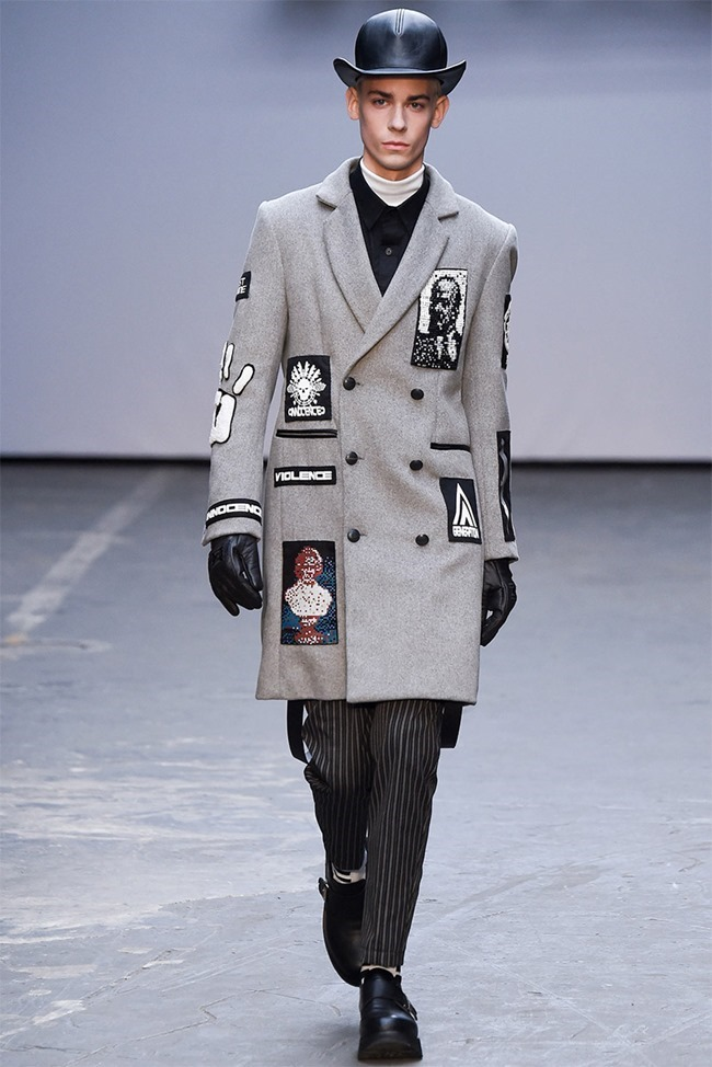 LONDON COLLECTIONS MEN KTZ Fall 2015. www.imageamplified.com, Image Amplified (6)
