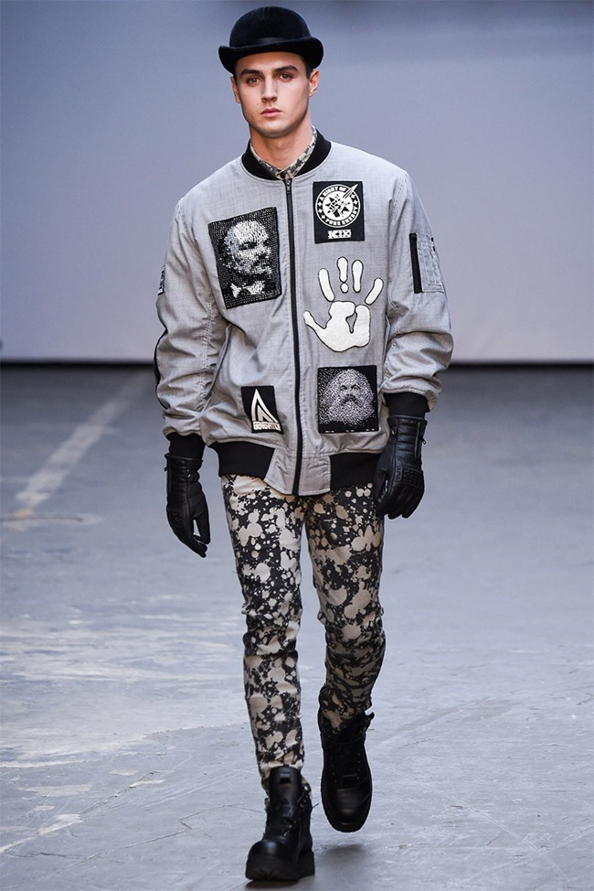 LONDON COLLECTIONS MEN KTZ Fall 2015. www.imageamplified.com, Image Amplified (7)