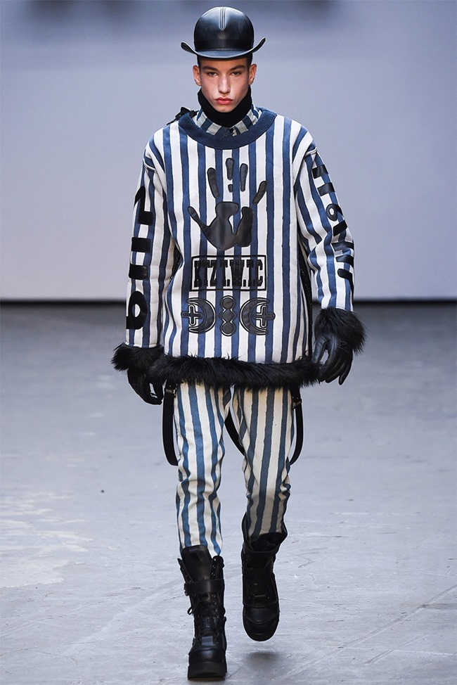 LONDON COLLECTIONS MEN KTZ Fall 2015. www.imageamplified.com, Image Amplified (9)