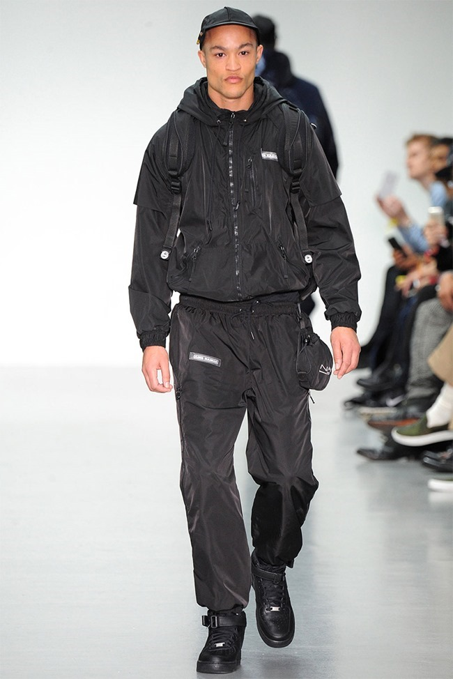 LONDON COLLECTIONS MEN Nasir Mazhar Fall 2015. www.imageamplified.com, Image Amplified (6)