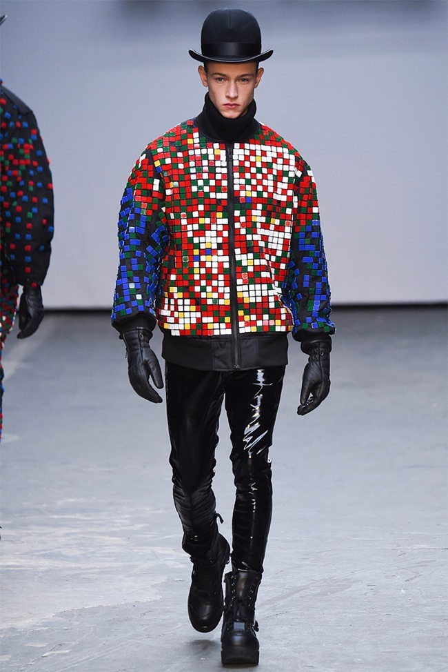 LONDON COLLECTIONS MEN KTZ Fall 2015. www.imageamplified.com, Image Amplified (15)
